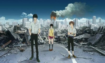 FUNimation Announces Terror in Resonance's English Dub Cast