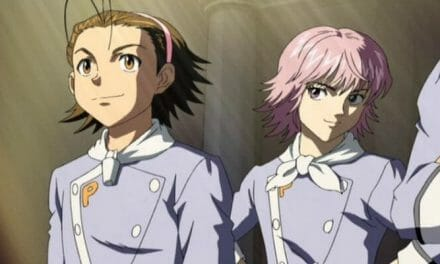 Crunchyroll Adds Yakitate!! Japan, Space Pirate Mito