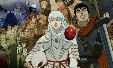 New Berserk Anime Project In The Works, With Guts As Black Swordsman