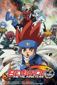 Beyblade Metal Masters Visual 001 - 20151202