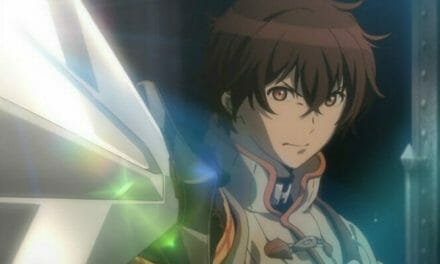 Sega Shows Off Chain Chronicle Anime In Pilot Short Film