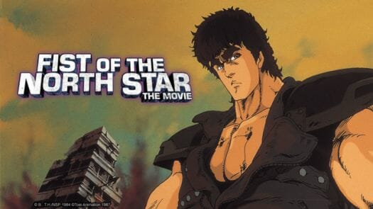 Fist of the North Star Movie Visual 001 - 20151006