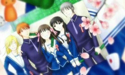 Hana to Yume: Fruits Basket Getting New Anime Project