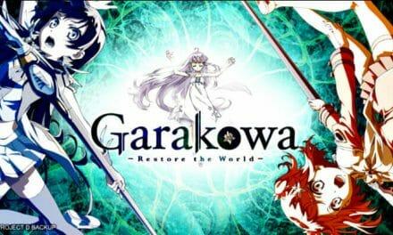 PonyCan USA Unveils Garakowa Release Plans
