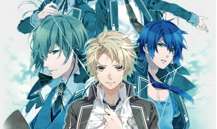 Norn9 001 - 20151229