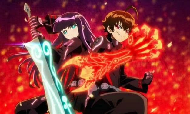 Twin Star Exorcists Anime Gets New Visuals, Cast Info, & Premiere Date