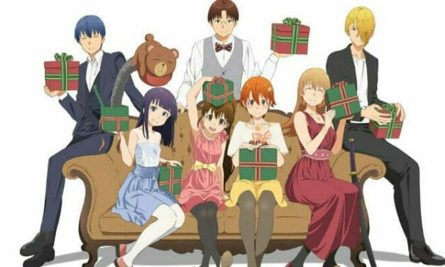 Aniplex of America To Stream Wagnaria!! 3 Finale On 12/26/2015