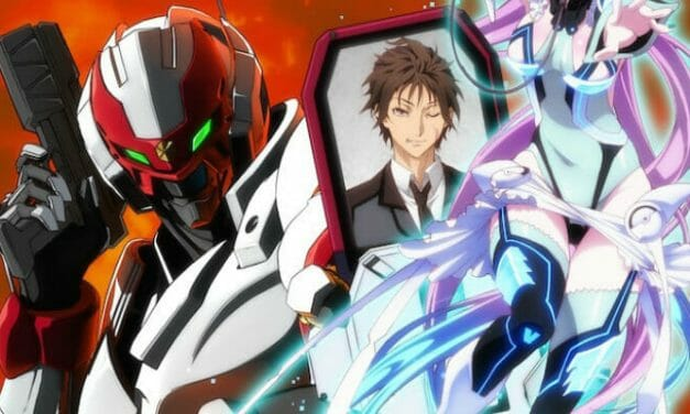 """Crunchyroll Adds """"Active Raid"""" To Simulcast Lineup"""