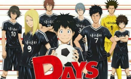 """Days"" Anime's Main Staff Announced"