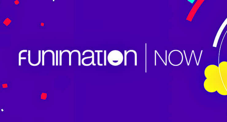 FunimationNow Updating Apps & Site, PS Vita Launch Planned