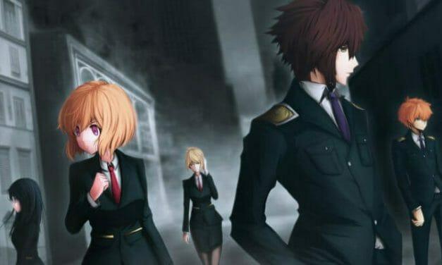 "Igrasil Studio Kicks Off Development On ""Bloody Chronicles"" Visual Novel"