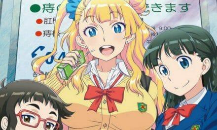 "Crunchyroll To Simulcast ""Please Tell Me! Galko-chan"""