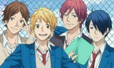"FUNimation Adds ""Rainbow Days"" & ""club RAINBOW!"" Simulcasts"