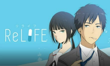 ReLIFE Anime Being Produced By TMS Entertainment