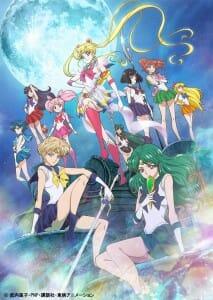 Sailor Moon Crystal Season 3 Visual 001 - 20160125