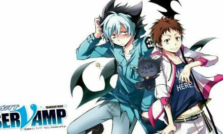 SerVamp Anime Gets New PV, Staff Details