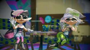 Splatoon Callie Marie 001 - 20160130