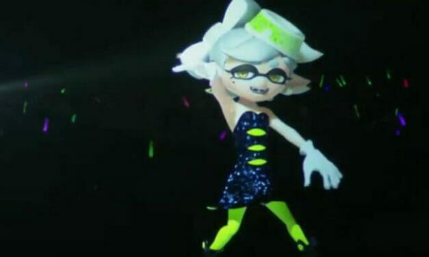 Splatoon's Squid Sisters' First Live Concert Ink-vades Chiba's Makuhari Messe