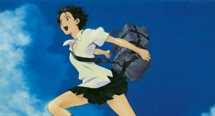 Funimation Clears Up Error, Did Not License The Girl Who Leapt Through Time