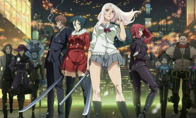 Funimation Unveils Tokyo ESP Dub Cast