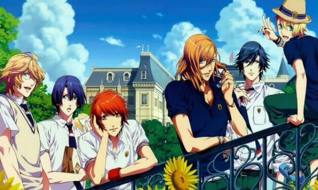 Fourth Season of Uta no Prince-sama Gets Fall 2016 Premiere