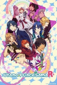 Uta no Prince-Sama Revolutions Visual 001 - 20160116