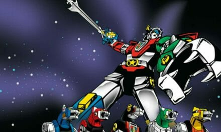 DreamWorks Streams Two Voltron: Legendary Defender Clips