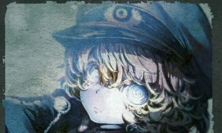 Saga of Tanya the Evil Sequel Movie Gets New Key Visual