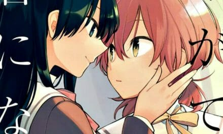 "Seven Seas Adds Yuri Manga ""Bloom Into You"""