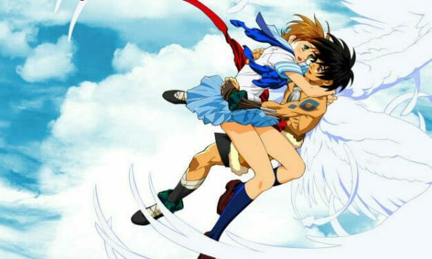 Funimation Comments on Escaflowne Kickstarter Reward Issues