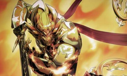 Funimation Announces Garo: The Animation's Dub Cast