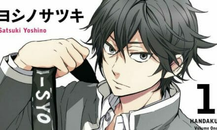 Barakamon Prequel Handa-Kun Gets Anime Adaptation