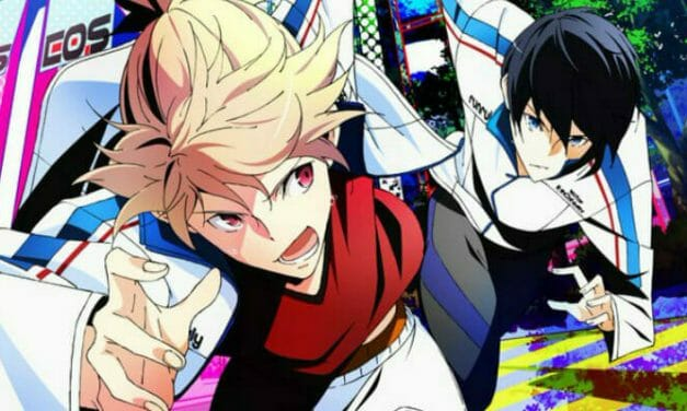 Funimation Unveils Prince of Stride: Alternative Dub Cast