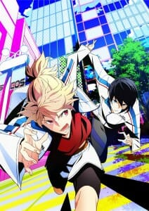 Prince of Stride Alternative Visual 001 - 20160209