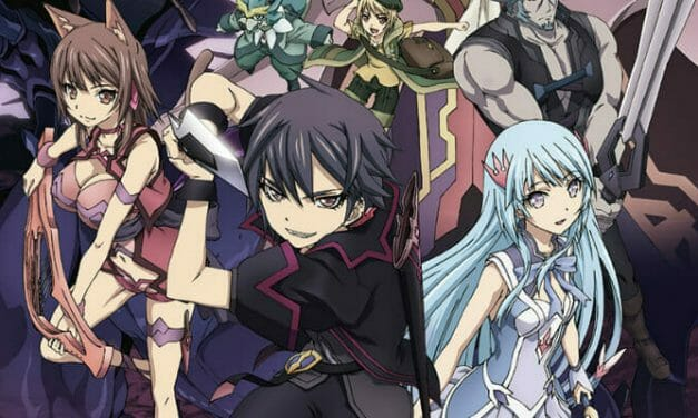 Seisen Cerberus Anime Gets 3-Minute Promo Video