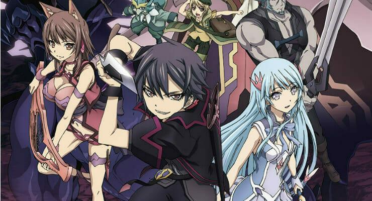 Seisen Cerberus Anime Gets 3-Minute Promo Video