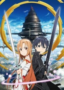 Sword Art Online Visual 001 - 20160222