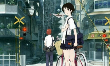 Funimation Acquires The Girl Who Leapt Through Time