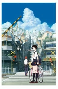 The Girl Who Leapt Through Time Visual 001 - 20160218