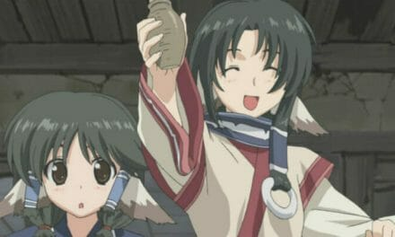Sentai Unveils Utawarerumono OVA Cast