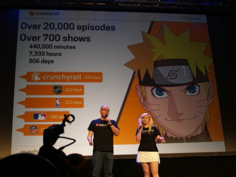 Anime Boston 2016: Crunchyroll Industry Panel - Anime Herald