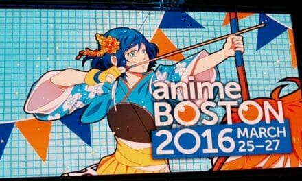 Anime Boston 2016: Opening Ceremonies In Photos
