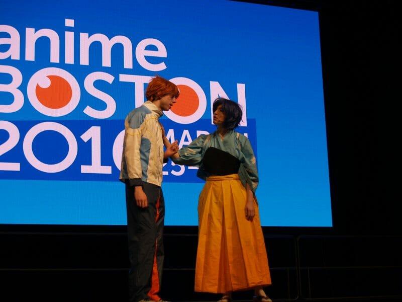 Anime Boston 2016 - Opening Ceremonies 002 - 20160329