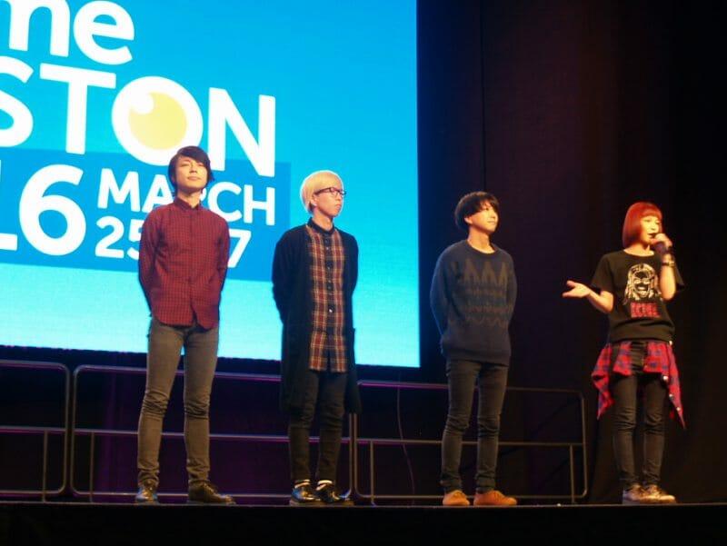 Anime Boston 2016 - Opening Ceremonies 011 - 20160329