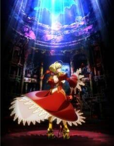 Fate Extra Last Encore Visual 001 - 20160327