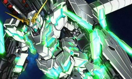 Crunchyroll To Stream Mobile Suit Gundam Unicorn Re:0096