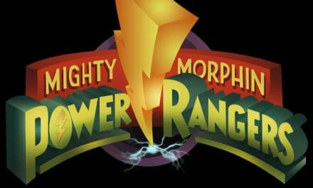 Power Rangers Film Shows Off Elizabeth Banks As Rita Repulsa
