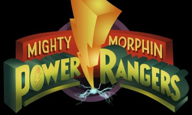 "Hasbro Purchases ""Power Rangers"" Brand for $522 Million"