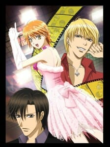 Skip Beat Visual 001 - 20160301