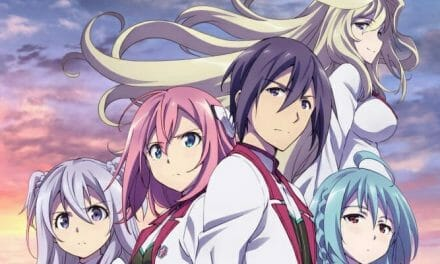 Aniplex of America To Dub The Asterisk War